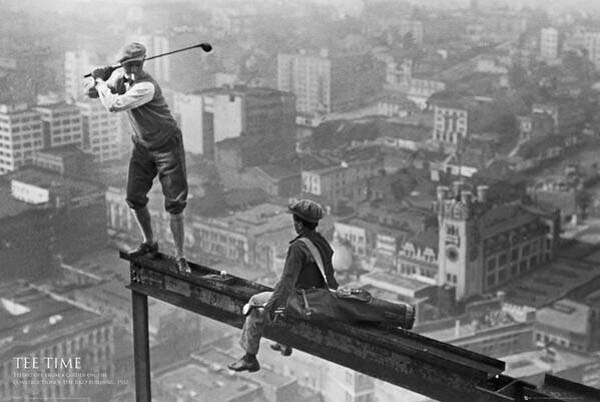 12.-Playing-golf-on-a-skyscraper-1932
