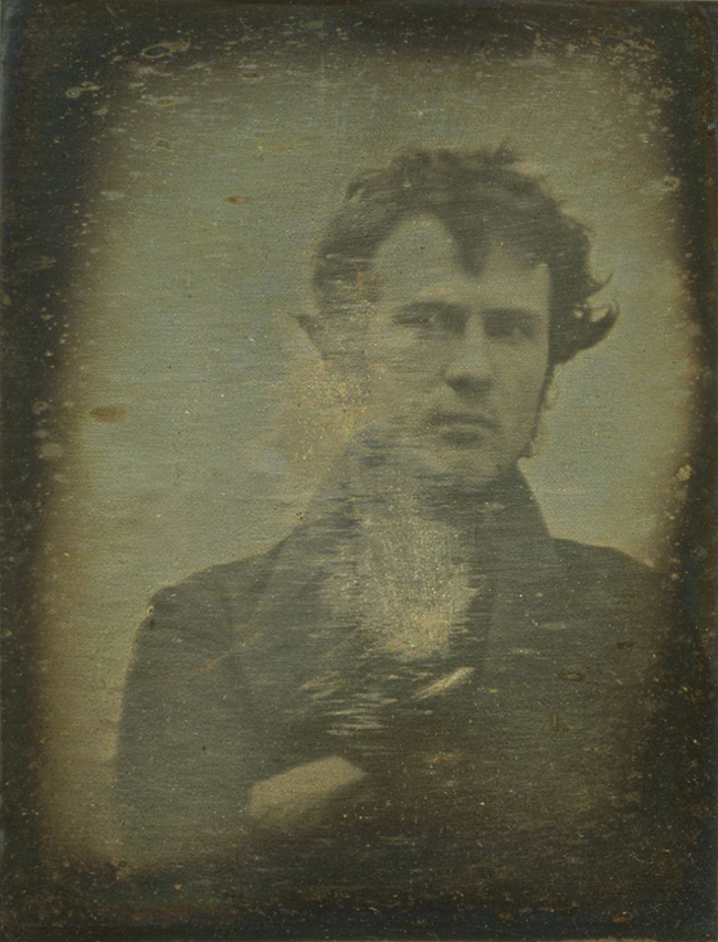 17.-The-oldest-known-selfie.-1839