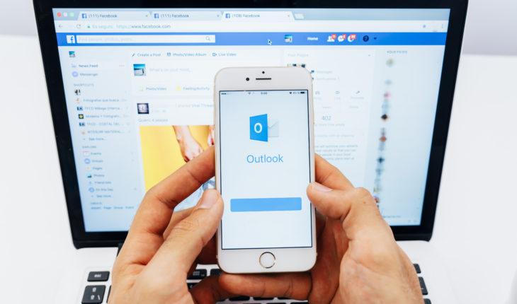 Mobilní datování a chatování